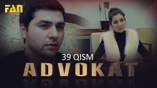 Advokat seriali (39 qism) | Адвокат сериали (39 қисм)