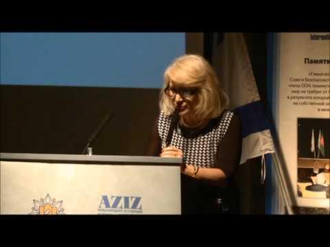 ISRAEL - AZERBAIJAN INTERNATIONAL ASSOCIATION