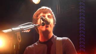 Jake Bugg - Put Out The Fire - La Flèche d'Or - 03.05.2016