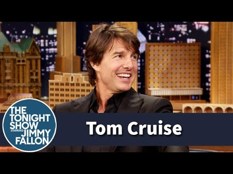 Thumbnail: Tom Cruise Describes His Dangerous Mission Impossible Stunts