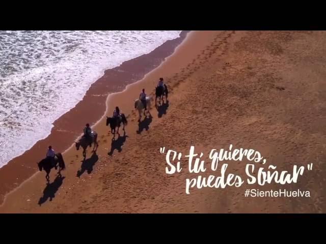 Huelva Presentación Video Promoción de la Provincia