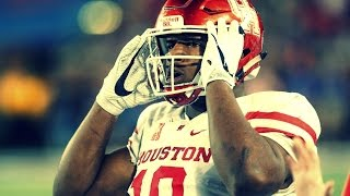 "Ed Oliver || ""Freshman All-American"" 