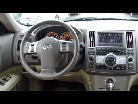 2006 Infiniti FX35 - Sport Utility Nassau County Long Island New York VW Lynbrook Long Isl