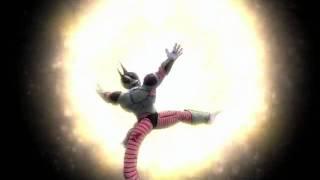 Baixar Dragon Ball Z: Ultimate Tenkaichi - Air Battle Trailer