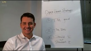 Greater Austin Real Estate Agent: Is Having an Open House the Right Strategy for You?
