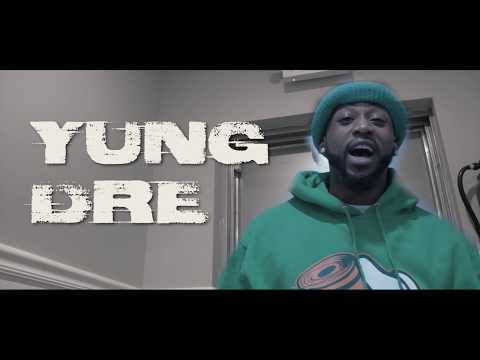 """Yung Dre - """"Huff N Puff"""" (Official Video) Shot by #CTFILMS"""