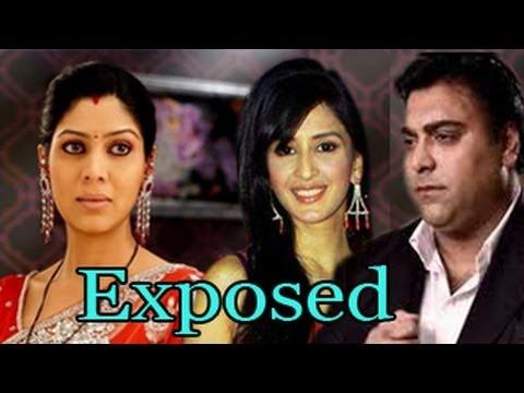 Ayesha's TRUTH EXPOSED TO Priya in Dubai in Bade Acche Lagte Hain 30th July 2012