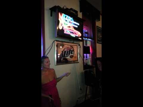 Twi~Lite Karaoke in action