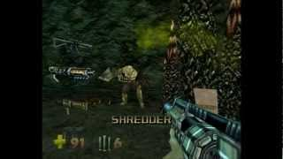 Turok 2 - Seeds of Evil: Level 4 - Lair of the Blind Ones [HD](http://www.evilgames.npage.de Playlist: https://www.youtube.com/playlist?list=PLaoeK3kFfGYqn6wG53lAJoRzobt85rkXH Gameplay Video (Playthrough) for the ..., 2012-09-04T16:36:36.000Z)
