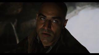 Iron Man - Cave Battle Scene - MARK 1 - Iron Man 2008 Movie CLIP HD