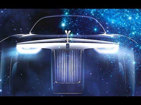 "Rolls-Royce Phantom 2018 Launch Film ""The Spirit of Ecstasy"" New Rolls-Royce Phantom 2017 CARJAM"