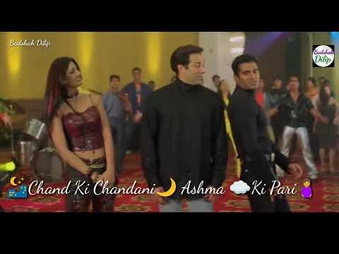 🌹♥️Chand Ki Chandani Ashma Ki Pari ♥️🌹Love What'sapp Status