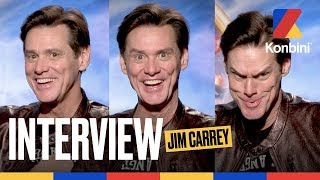 Jim Carrey - Le visage le plus fou du cinéma | Interview | Konbini