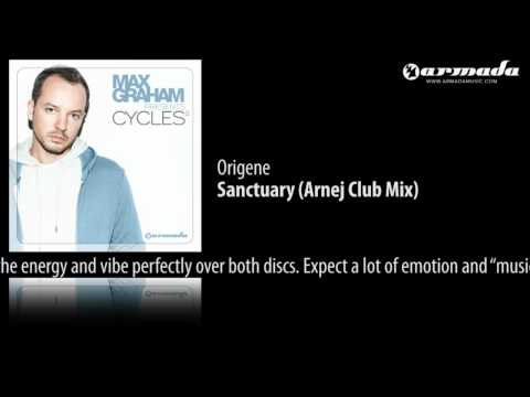 CD1.06 Origene - Sanctuary (Arnej Club Mix)