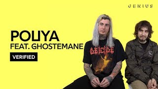 "Pouya ""1000 Rounds"" Feat. Ghostemane Official Lyrics & Meaning 