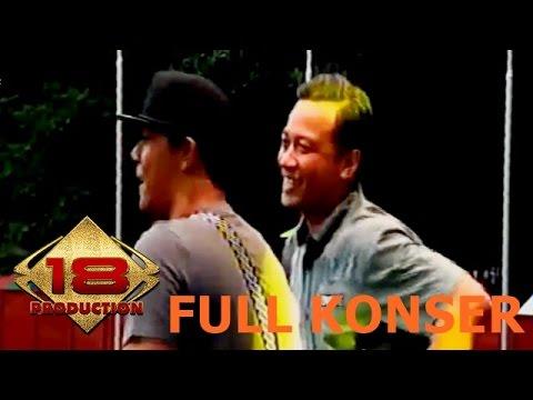 SHAGGYDOG ~ DI SERBU DOGGIES .. BERDANSA RIA (Live Konser Bandung 22 November 2015)