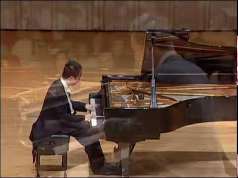 Rueibin Chen 陳瑞斌  -  Schubert- Liszt  Serenade