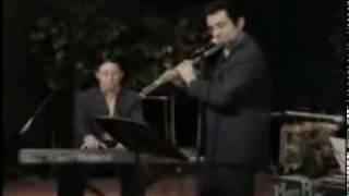 Dhiego Heraclito - Incompatibilidade de Genios ( Joao Bosco) - Brazilian Jazz Combo