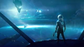 Mark Petrie - Destiny Falls (Epic Massive Sci-Fi Hybrid)