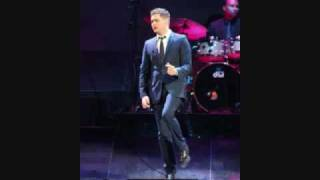 Micheal Buble in Jacksonville