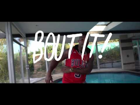 Just-Kapri - Bout It Bout It (Music Video) $hot by @PatBanahan