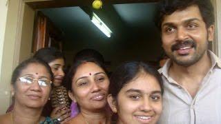 Karthik Family Wiki - Woxy