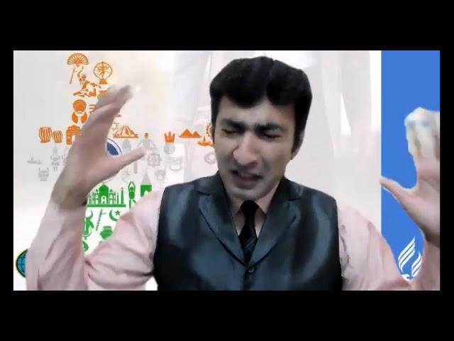 The Quarantined Planet   Tamil sermon By Pastor Srikanth Shendikay D