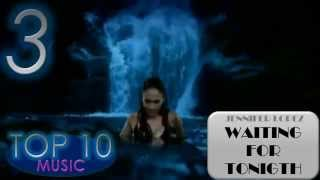 Top 10 Songs by Jennifer Lopez