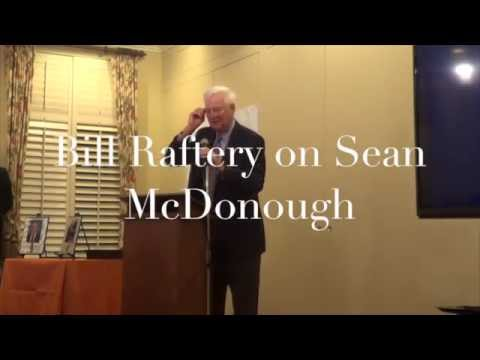 Bill Raftery Roasting Sean McDonough