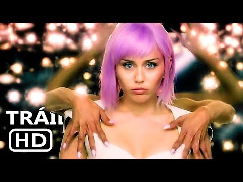 BLACK MIRROR Temporada 5 Tráiler Español Latino SUBTITULADO (Miley Cyrus, 2019)