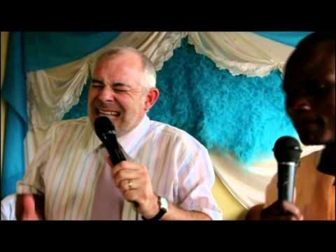 """Obedience Grace Faith Love"" SOLID TEACHING Evangelist Paul Furlong Uganda  AFRICA"