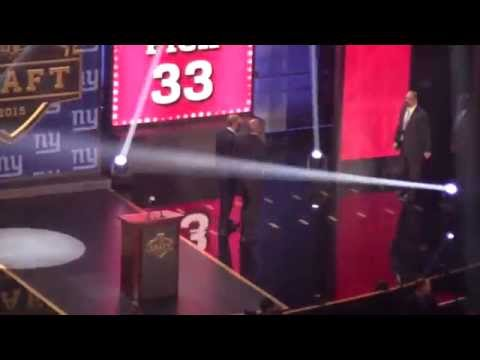 Landon Collins New York Giants NFL Draft