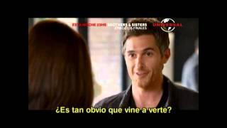 Brothers & Sisters - Temporada 5 -- Episodio 21