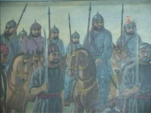 Battle of Muktsar {4} By Dhadi Jatha  Sant Singh Paras