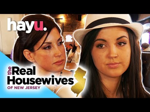 Ashley's Family Intervention | The Real Housewives of New Jersey