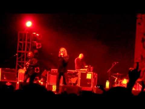 Robert Plant - Whole Lotta Love (Santiago, Chile / 07-11-12)