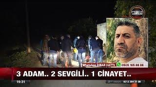 Adana'da bir garip cinayet! - 8 Aralık 2017