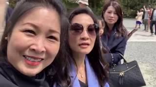 Theo chân Hồng Vân, Hồng Đào đến tham quan ĐẠI PHẬT KAMAKURA -Khám phá Nhật P5 | Hồng Vân Vlog