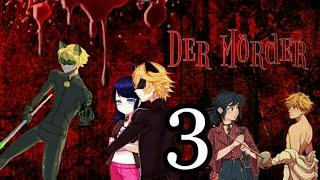 Der Mörder|Folge 3|Deutsch/German|Miraculous Story|Marichat|