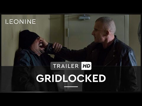 GRIDLOCKED | Teaser | Deutsch
