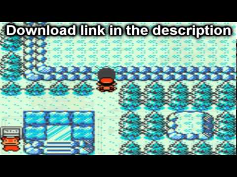Pokémon Gold Christmas Hack - Rom Download - English and Final ...
