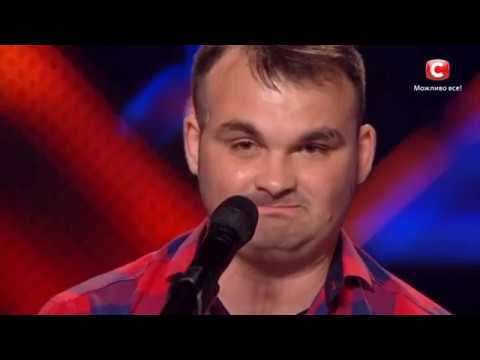 Спел так, что судьи заплакали, у парня огромная душа и невероятная тяга к победе!!!