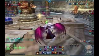 Forsaken World BR - Arena 3x3 / Ice Mage and Edge Assassin