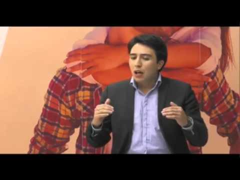 Fausto Gutierrez - Emprender en la Nueva Economia.