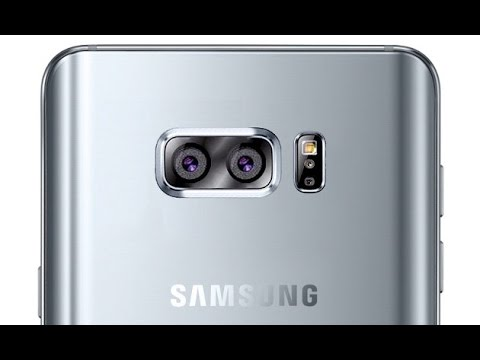 Samsung Galaxy S8 Edge Top 5 Samsung Mobile Coming Soon in India in hindi