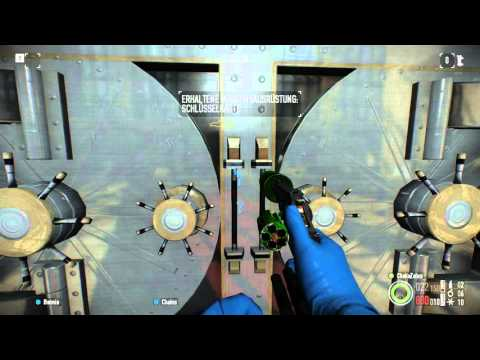 Payday 2 | Speedrun First World Bank Any% 5:51