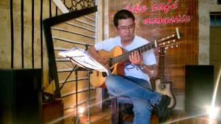 Thà người đừng hứa - Nguyên Chấn Phong - Guitar Cover