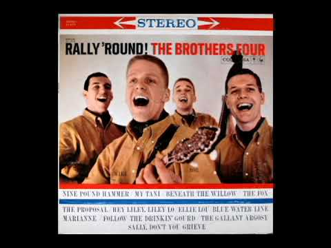 Rally 'Round! [1960] - The Brothers Four