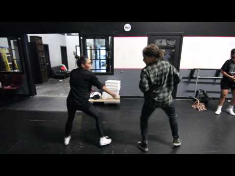 Ipod On Shuffle by Eric Bellinger | Terrence Spencer Choreography