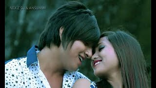Angni jiuni video song (New BODO Movie Bathou Thandwi, 2016)